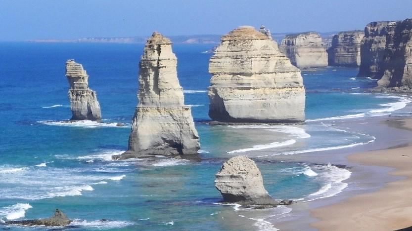12 Apostel Great Ocean Road Victoria Australia