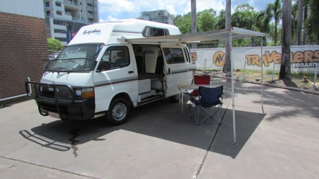 GumtreeFamily.de - Autokauf Campervan Travellers Autobarn